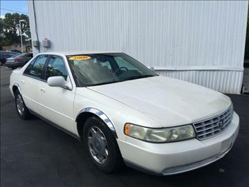 2000 Cadillac Seville for sale in Midlothian, IL
