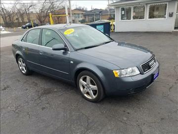 2004 Audi A4 for sale in Midlothian, IL