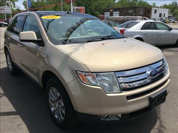 2007 Ford Edge for sale in Midlothian, IL