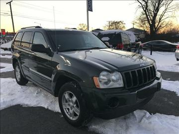 2007 Jeep Grand Cherokee for sale in Midlothian, IL