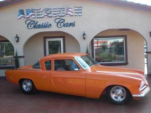 1953 Studebaker Champion for sale in La Verne, CA