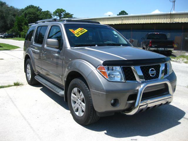 Used Nissan Pathfinder For Sale Carsforsale Com