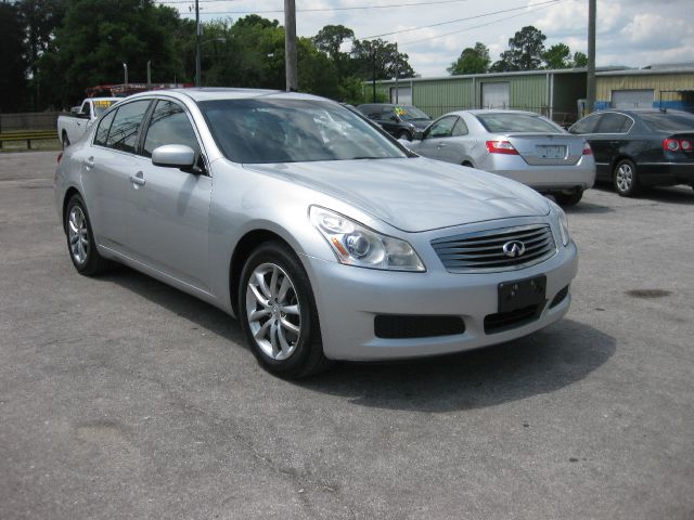 used infiniti g35x for sale
