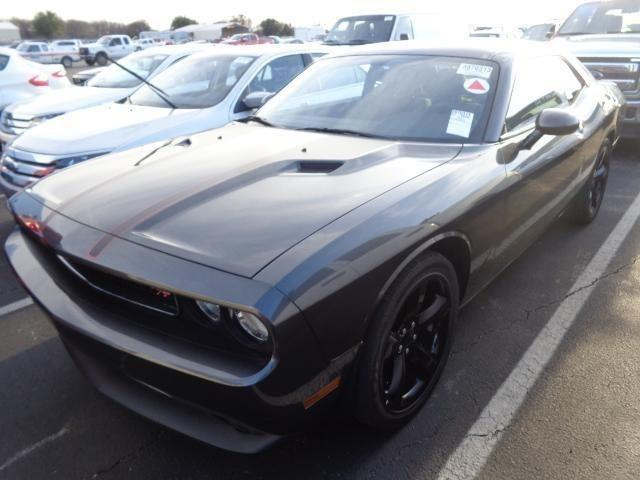 Used 2014 Dodge Challenger R T 2dr In Houston Tx At Drive
