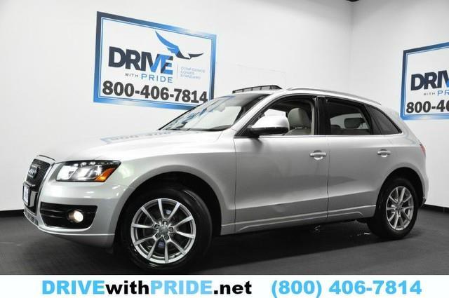 Audi Q5 for sale in Houston, TX - Carsforsale.com