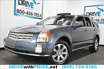 2006 Cadillac SRX for sale in Houston, TX