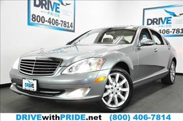 Mercedes benz s class for sale houston tx for Mercedes benz for sale in houston