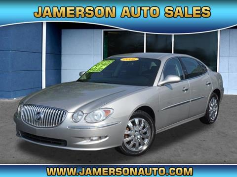 2008 Buick LaCrosse for sale in Anderson, IN