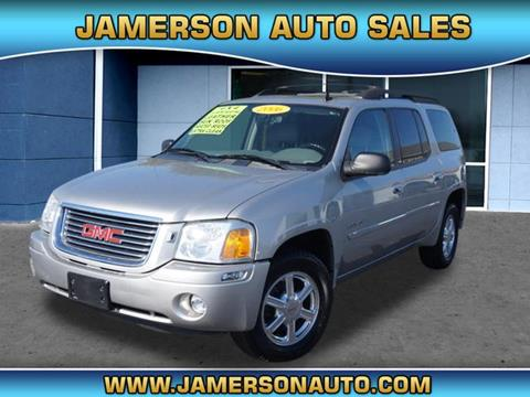 2006 GMC Envoy XL for sale in Anderson, IN