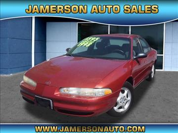 1998 Oldsmobile Intrigue for sale in Anderson, IN