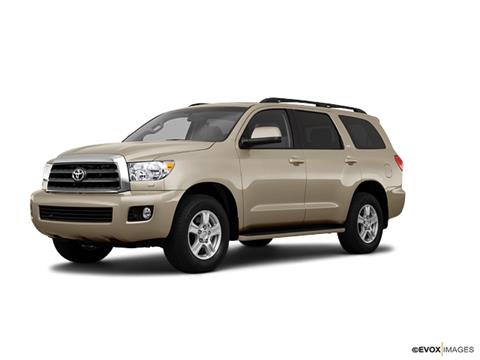 used toyota sequoia for sale in indiana. Black Bedroom Furniture Sets. Home Design Ideas