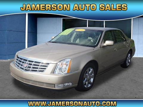 2006 Cadillac DTS for sale in Anderson, IN