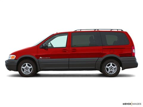 2002 Pontiac Montana for sale in Anderson, IN