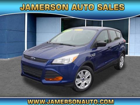 2013 Ford Escape for sale in Anderson, IN