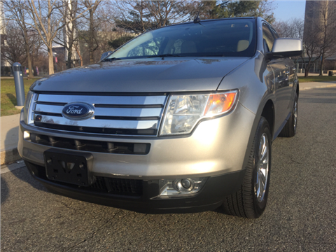 2008 Ford Edge for sale in Corona, NY
