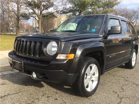 2011 Jeep Patriot for sale in Corona, NY