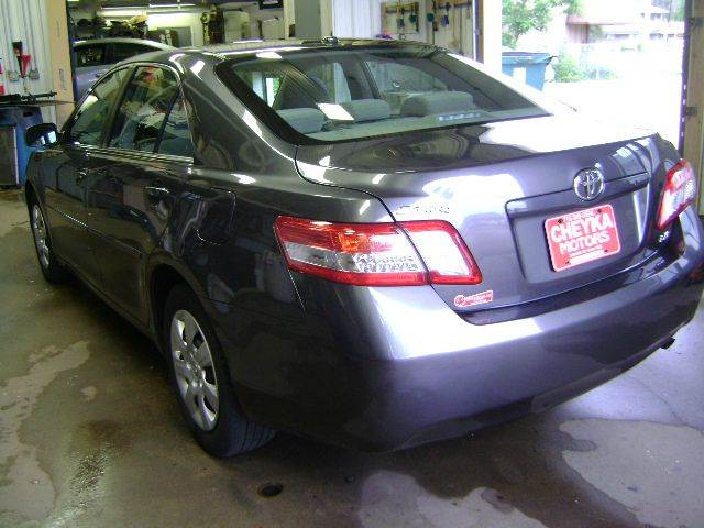 2010 Toyota Camry LE 4dr Sedan 6A - Schofield WI