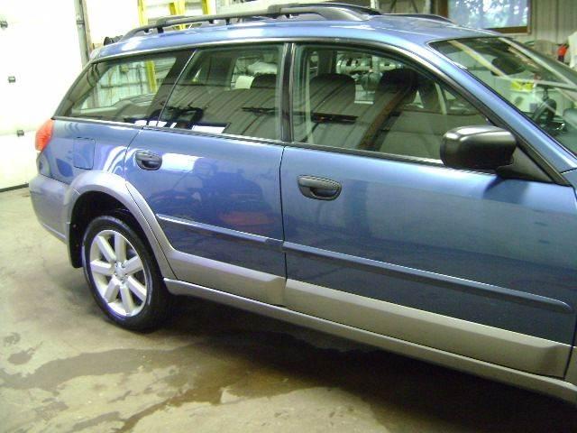 2009 Subaru Outback AWD 2.5i Special Edition 4dr Wagon 4A - Schofield WI