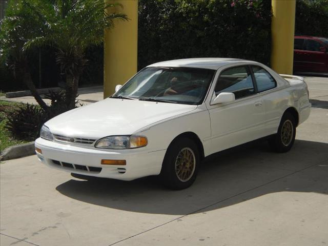 1996 Toyota Camry for sale in POMPANO BEACH FL
