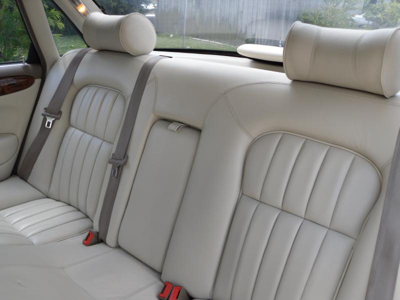 2000 Jaguar XJ-Series XJ8 4dr Sedan - Pompano Beach FL
