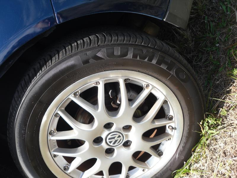 2001 Volkswagen Jetta GLS Wolfsburg Edition 1.8T 4dr Sedan - Pompano Beach FL