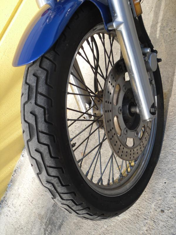 2005 Kawasaki Vulcan MOTORCYCLE - Pompano Beach FL