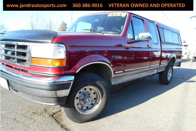 Used 1995 Ford F-150 for sale - Carsforsale.com