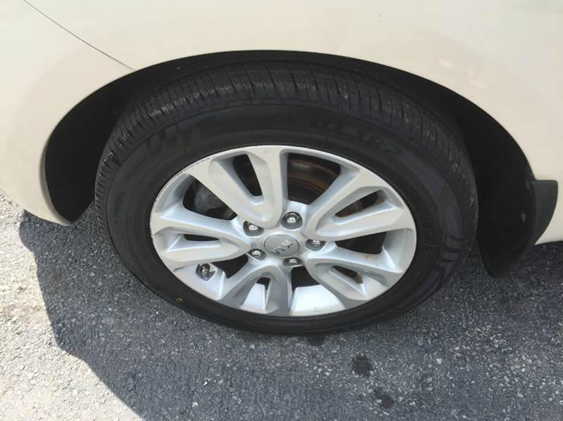 2013 Kia Soul + 4dr Wagon 6A - Celina OH