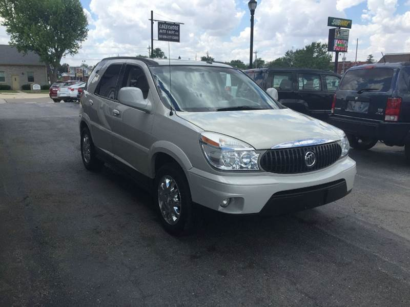 2007 Buick Rendezvous CXL 4dr SUV - Celina OH