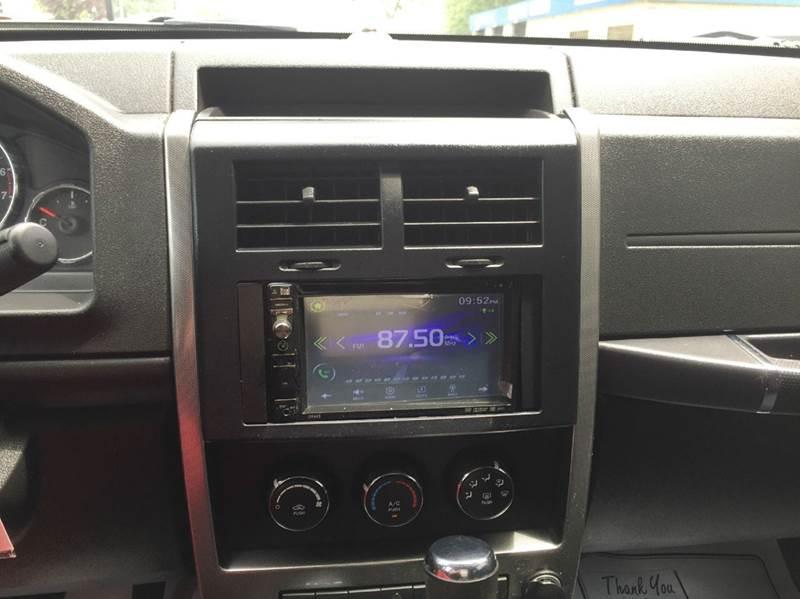 2011 Jeep Liberty 4x4 Sport 4dr SUV - Celina OH
