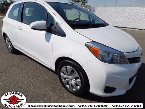 2014 Toyota Yaris for sale in Kennewick, WA