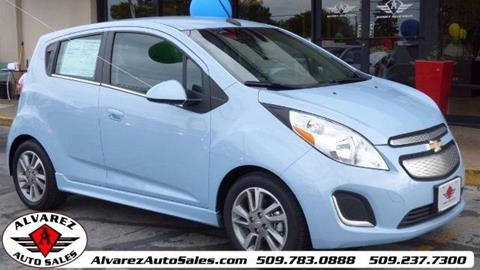 2014 Chevrolet Spark EV for sale in Kennewick, WA