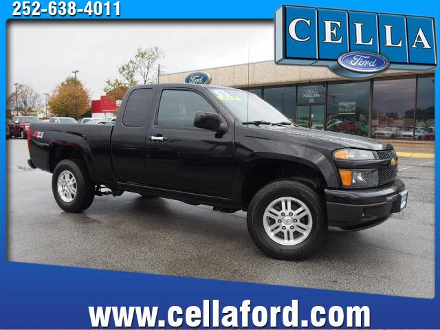 2012 Chevrolet Colorado for sale - Carsforsale.com