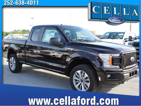 2018 Ford F-150 for sale in New Bern, NC