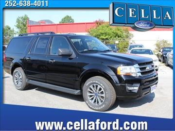 2017 Ford Expedition EL for sale in New Bern, NC