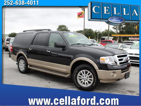 2013 Ford Expedition EL for sale in New Bern, NC