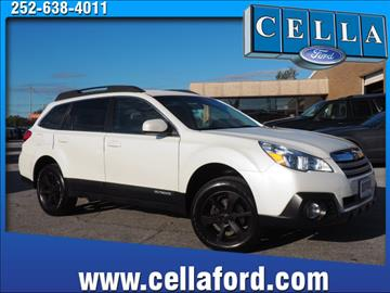 2013 Subaru Outback for sale in New Bern, NC