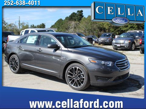 2017 Ford Taurus for sale in New Bern, NC