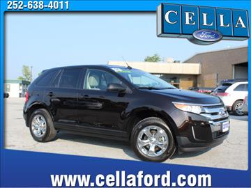 2014 Ford Edge for sale in New Bern NC