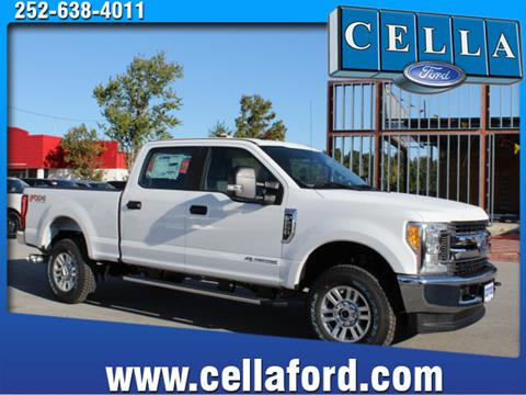 2017 Ford F-250 Super Duty for sale in New Bern, NC