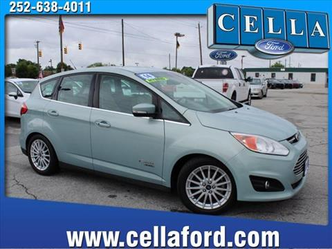 2014 Ford C-MAX Energi for sale in New Bern NC