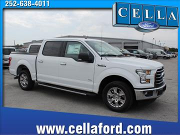2017 Ford F-150 for sale in New Bern, NC