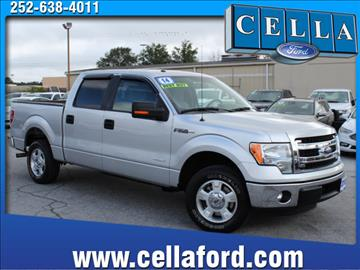 2014 Ford F-150 for sale in New Bern NC