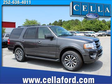 2017 Ford Expedition for sale in New Bern, NC