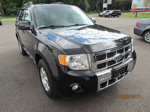 2009 Ford Escape for sale in Akron OH