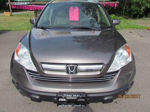 2009 Honda CR-V for sale in Akron, OH