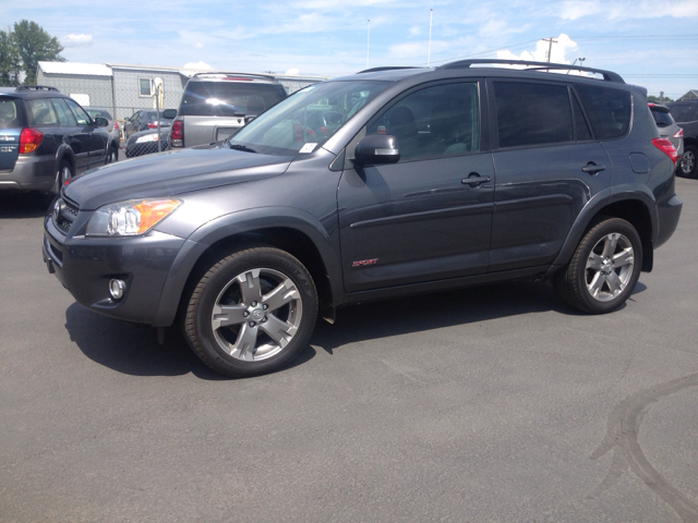 2011 toyota rav4 sport 4x4 4dr suv v6 in airway heights. Black Bedroom Furniture Sets. Home Design Ideas