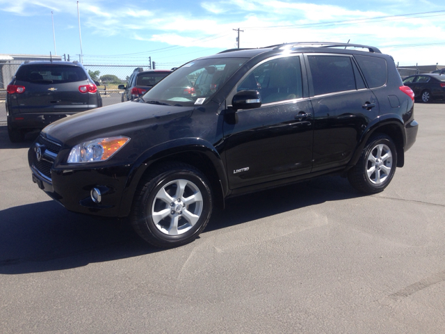 2012 toyota rav4 limited 4x4 4dr suv v6 in airway heights cheney four lakes northwest auto. Black Bedroom Furniture Sets. Home Design Ideas