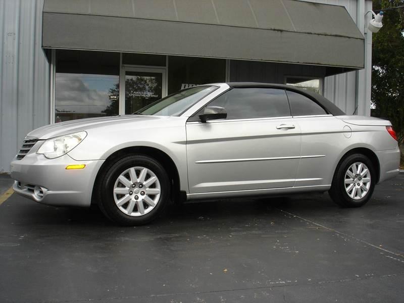 Chrysler Used Cars Auto Brokers For Sale Nokomis Pride Auto Sales LLC