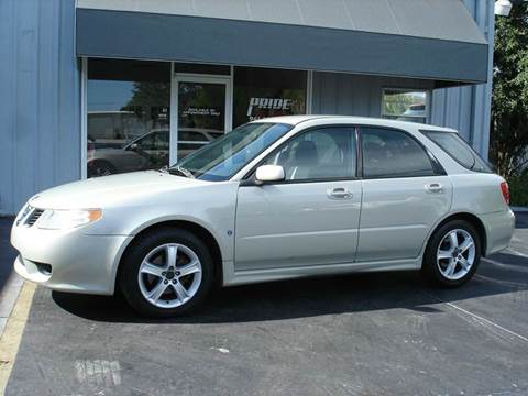 2005 Saab 9-2X for sale in Nokomis, FL